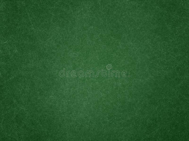 Abstrakter dunkelgrüner Schmutz-Hintergrund lizenzfreies stockfoto