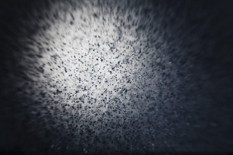 Abstrakter dunkler Hintergrund stockbild