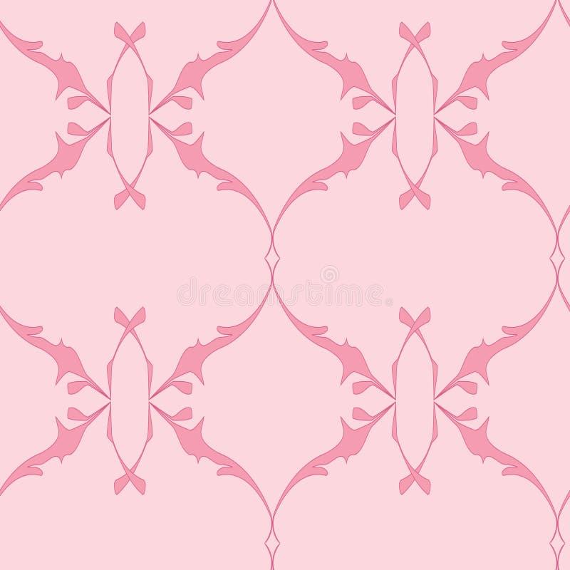 Abstrakter Farbenhintergrund vektor abbildung