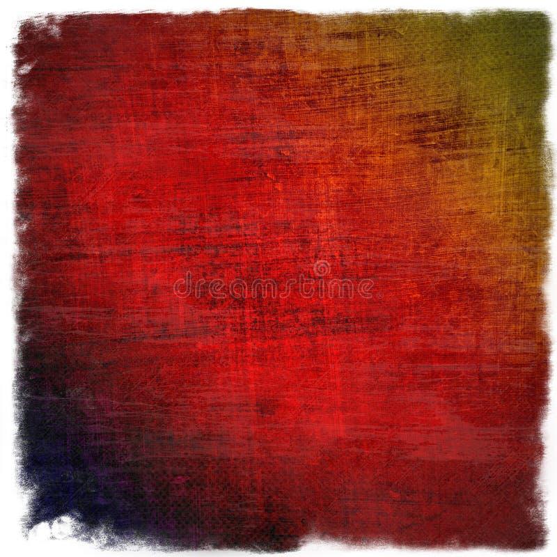 Abstrakter Farbhintergrund vektor abbildung