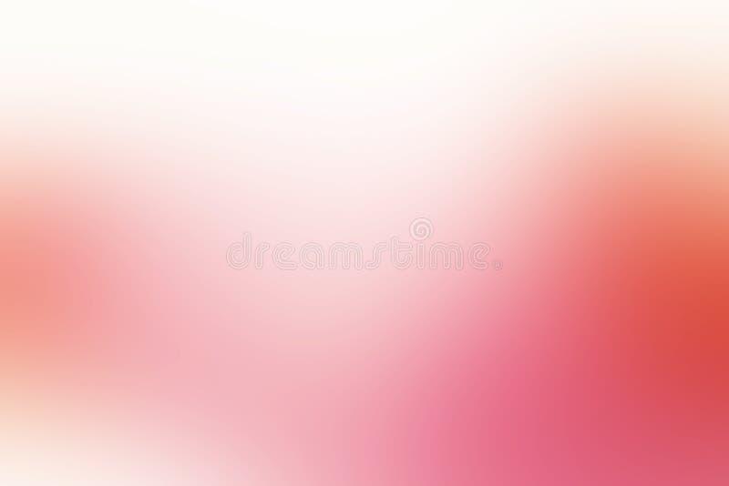 Abstrakter Feiertagshintergrund Valentinsgruß ` s Tageshintergrund lizenzfreie abbildung
