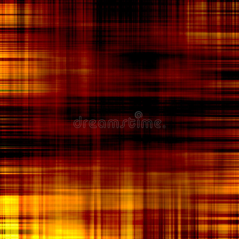 Abstrakter Fliesehintergrund der Kunst stock abbildung