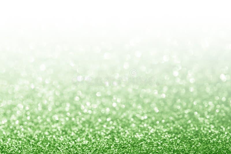 Abstrakter Funkelngoldhintergrund lizenzfreies stockfoto