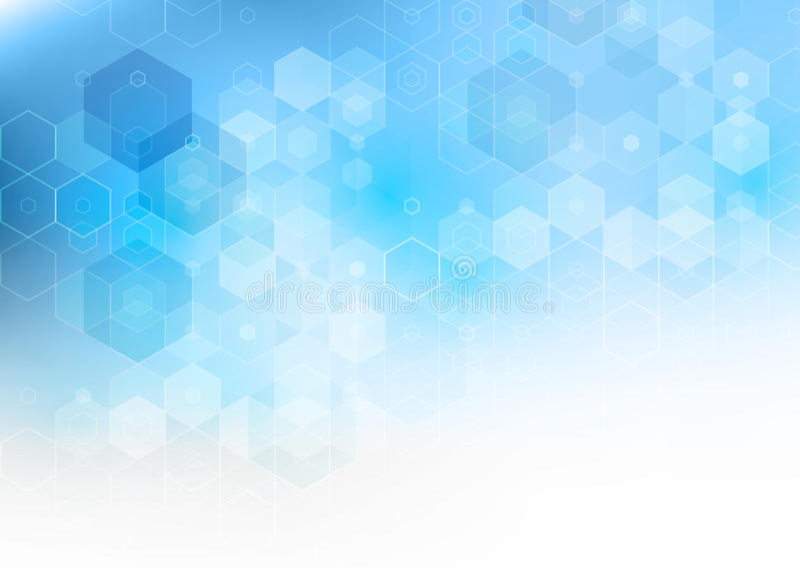 Abstrakter geometrischer Hintergrund Entwurf lizenzfreie abbildung