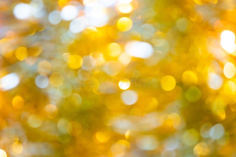 Abstrakter Goldhintergrund für Geschenkkarte oder Wandpapiere lizenzfreie stockfotografie