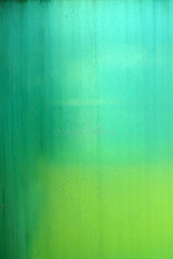 Abstrakter grüner grunge Hintergrund stockfoto