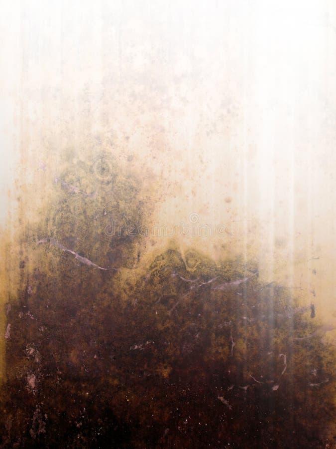 Abstrakter grunge Hintergrund lizenzfreie abbildung