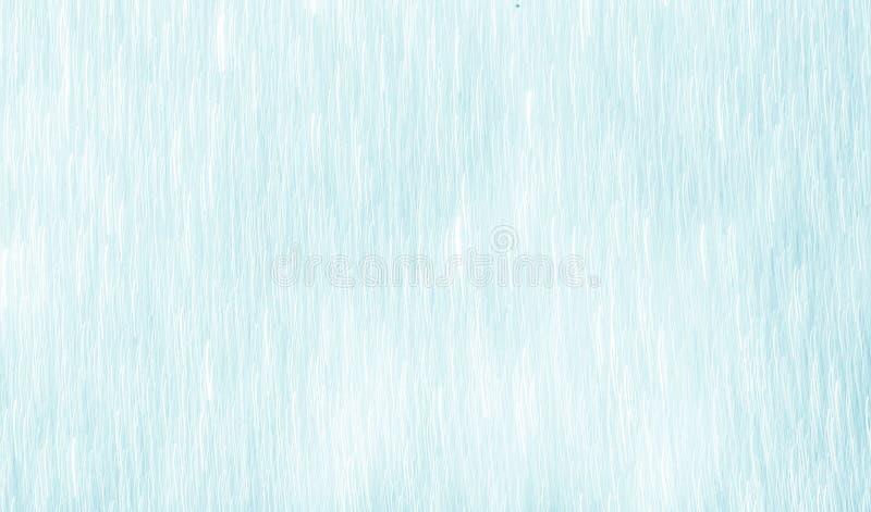 Abstrakter hellblauer und weißer Hintergrund mit gestreiftem Muster stockfotos