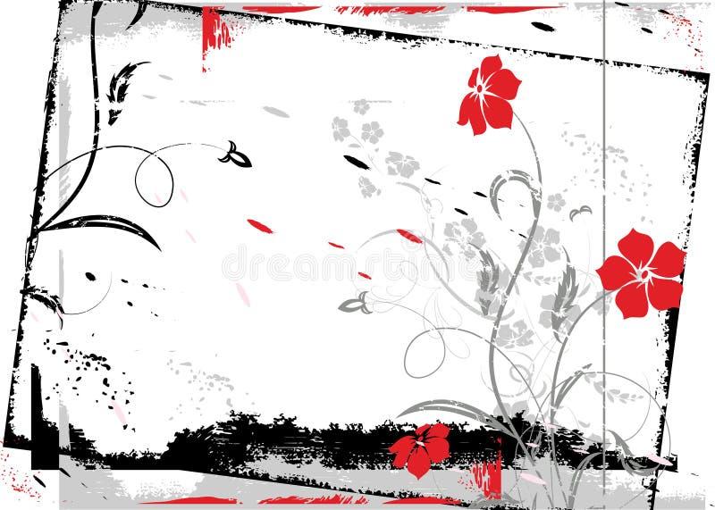 Abstrakter Hintergrund. vektor abbildung