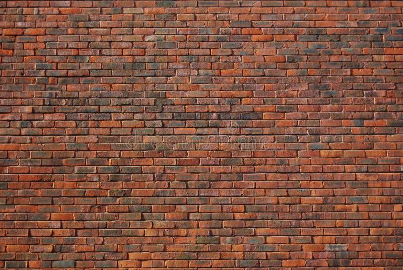 Abstrakter Hintergrund der Backsteinmauer lizenzfreie stockfotografie