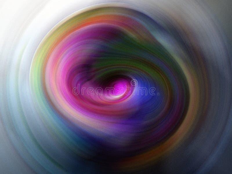 Abstrakter Hintergrund der Farbe lizenzfreie stockbilder