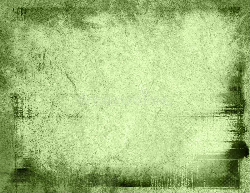 Abstrakter Hintergrund, Feld stock abbildung
