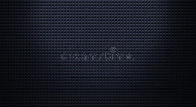 Abstrakter Hintergrund mit glatter Steigung lizenzfreies stockfoto