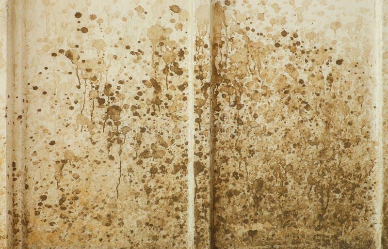Abstrakter Hintergrund mit Stellen des Schmutzes lizenzfreie stockbilder