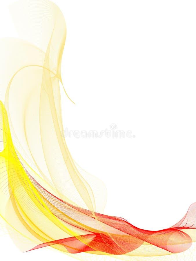 Abstrakter Hintergrund, Vektor vektor abbildung
