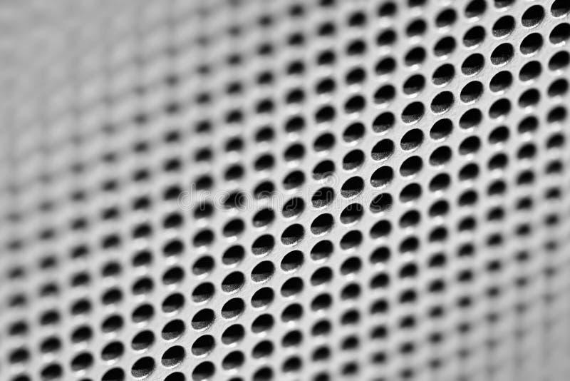 Abstrakter Hintergrund - Ventilationsgrill lizenzfreie stockfotos