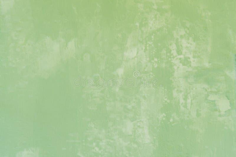 Abstrakter Hintergrund von der alten Frischbetonwandbeschaffenheit mit GR lizenzfreies stockbild