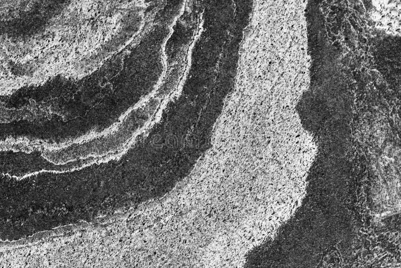 Abstrakter Hintergrund von der alten Marmorbeschaffenheit mit Schmutz im Monochrom Retro- und Weinlesehintergrund Bild f?r addier stockbilder