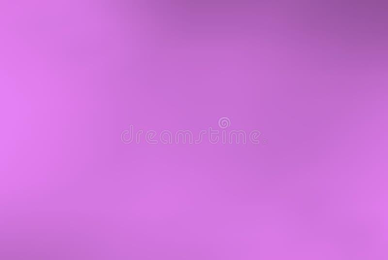 Abstrakter Knickentenhintergrund Unscharfer Farbhintergrund stock abbildung