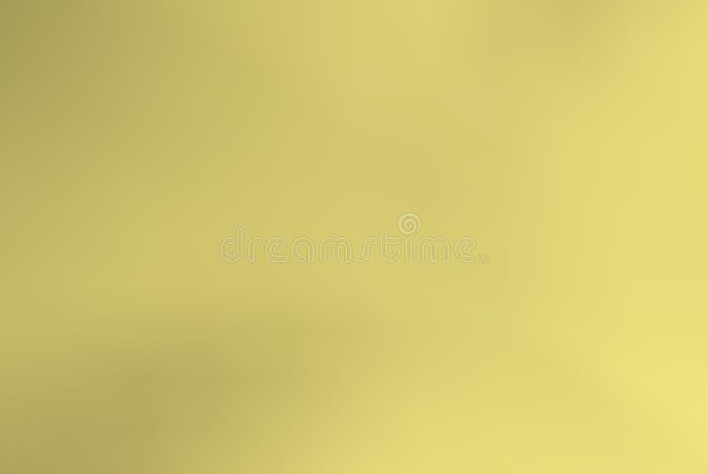Abstrakter Knickentenhintergrund Unscharfer Farbhintergrund lizenzfreie abbildung