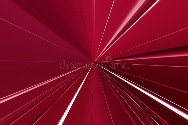 Abstrakter konzentrischer Hintergrund vektor abbildung