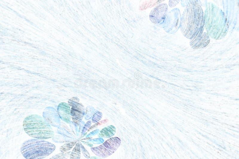 Abstrakter Medikation-Hintergrund stockbild