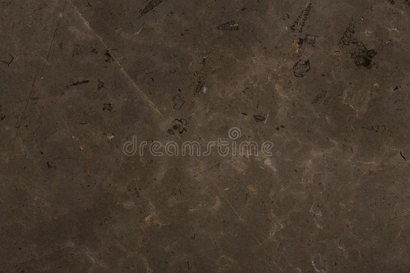 Abstrakter natürlicher dunkler Marmor für Hintergrunddesign lizenzfreies stockbild