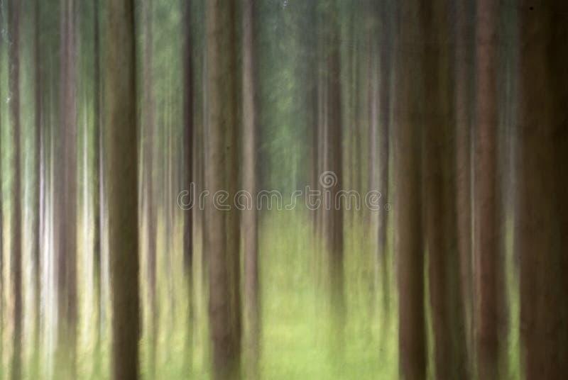 Abstrakter Natur-Hintergrund