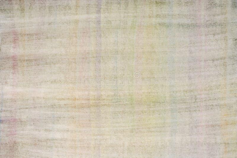 Abstrakter Papierhintergrund. stock abbildung