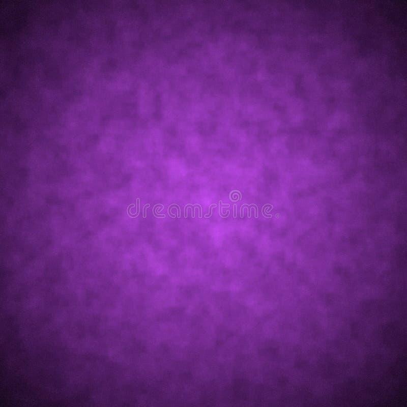 Abstrakter purpurroter Hintergrund lizenzfreie abbildung