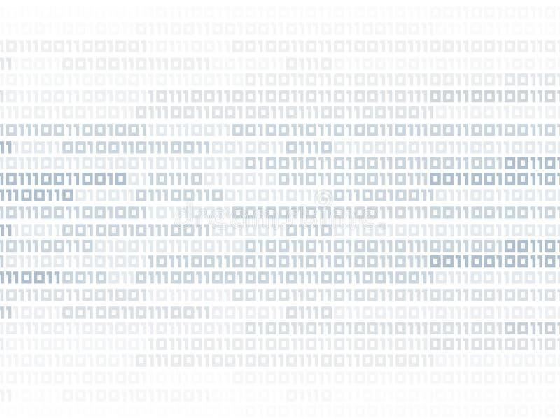 Abstrakter Retro- Digitalrechnertechnologiegeschäftshintergrund stockbild