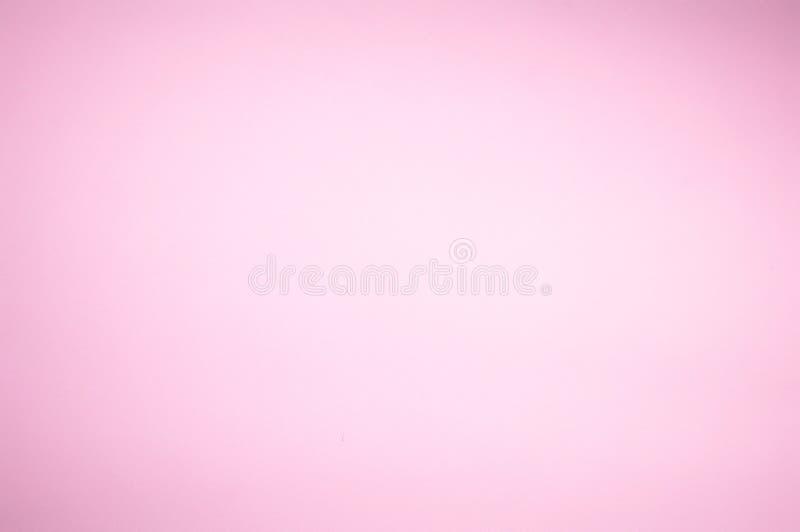 Abstrakter rosa Hintergrund f?r Anzeigenprodukt oder Hintergrund oder Tapete stock abbildung
