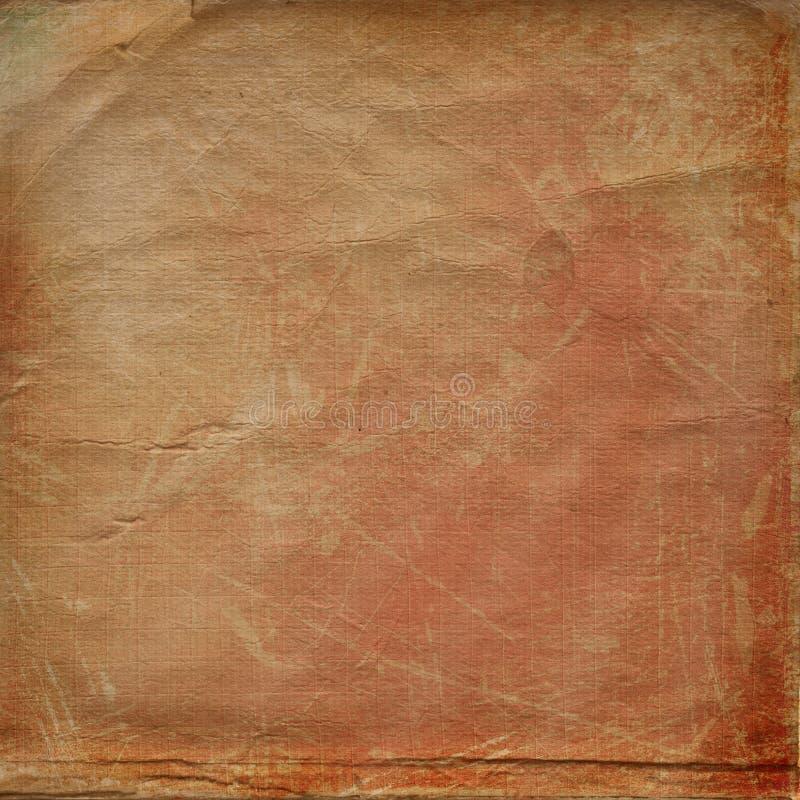 Abstrakter schäbiger Hintergrund stockbilder