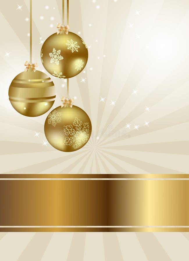 Download Abstrakter Schönheit Weihnachtshintergrund. Vektor Abbildung - Illustration von hintergründe, hell: 26366228