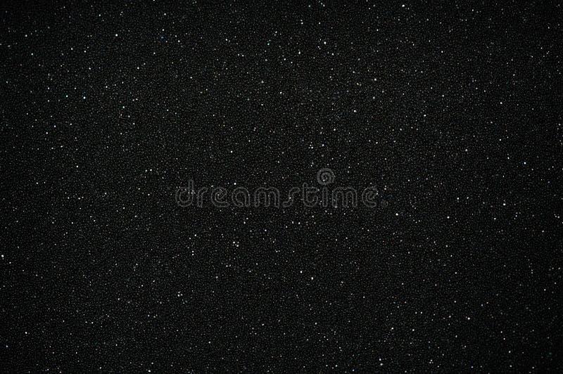 Abstrakter schwarzer glänzender Hintergrund lizenzfreie stockbilder