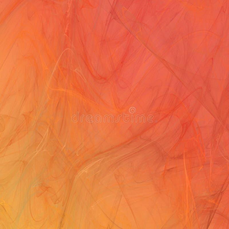 Abstrakter sonniger Hintergrund vektor abbildung