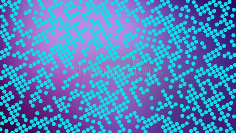Abstrakter Steigunghintergrund Unscharfer purpurroter Hintergrund Vektorillustration für Ihr Grafikdesign, Fahne, Plakat, Karte vektor abbildung