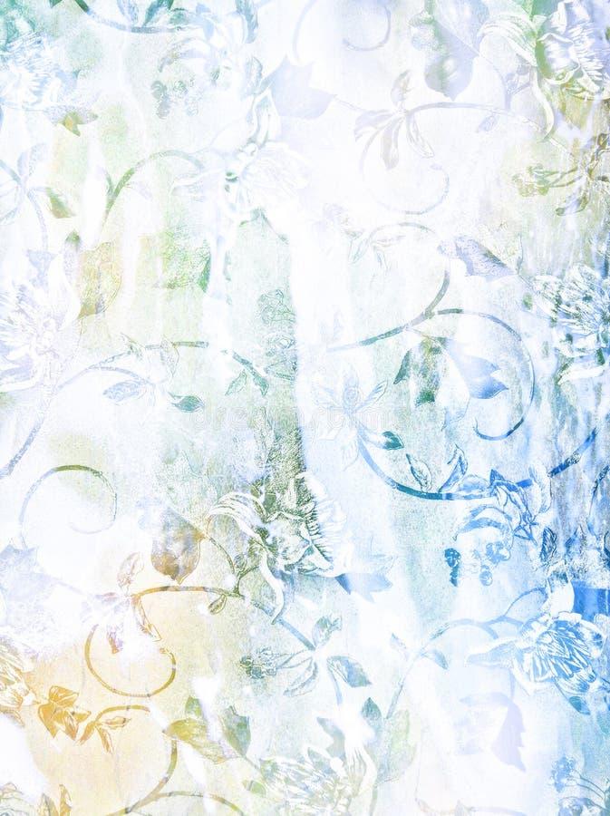 Abstrakter strukturierter Hintergrund stockbilder