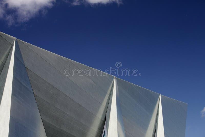 Abstrakter Studie Southend-Pier, Beschaffenheit lizenzfreie stockfotos