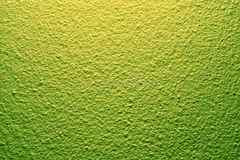 Abstrakter Tapetenhintergrund der grünen Leichtbetonwandbeschaffenheit lizenzfreies stockbild