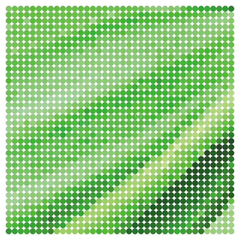 Abstrakter vektorhintergrund vektor abbildung