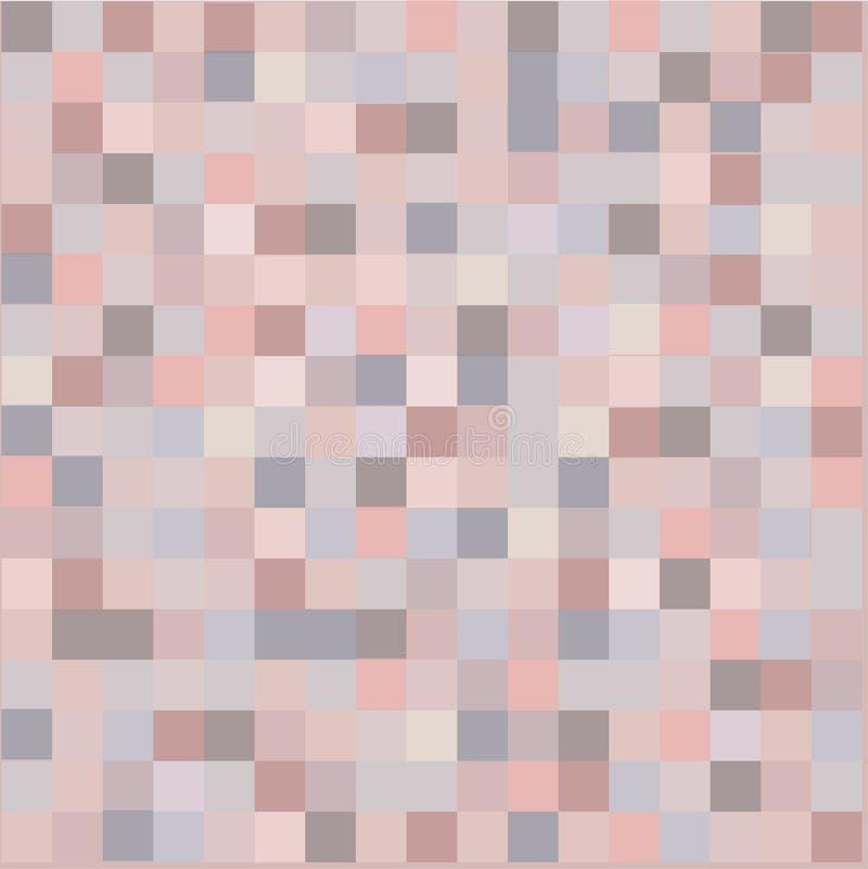 Abstrakter vektormuster-Hintergrund lizenzfreies stockbild