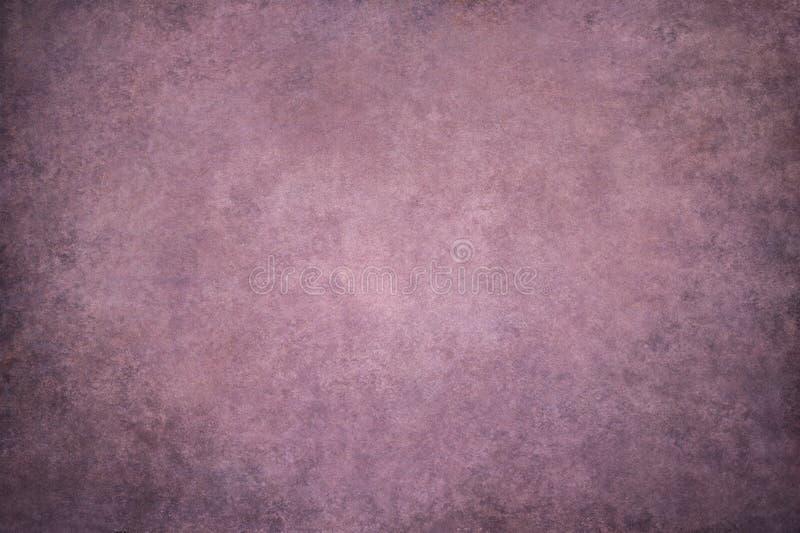 Abstrakter violetter Weinlesehintergrund lizenzfreies stockbild