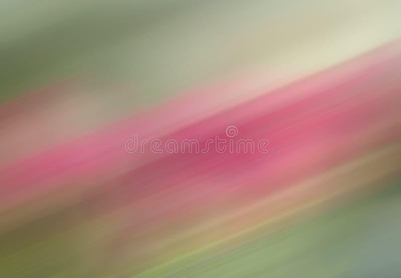 Abstrakter warmer Tonhintergrund lizenzfreie abbildung
