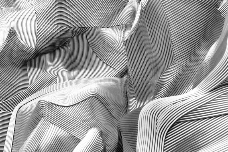 Abstraktes Architekturfragment lizenzfreies stockbild