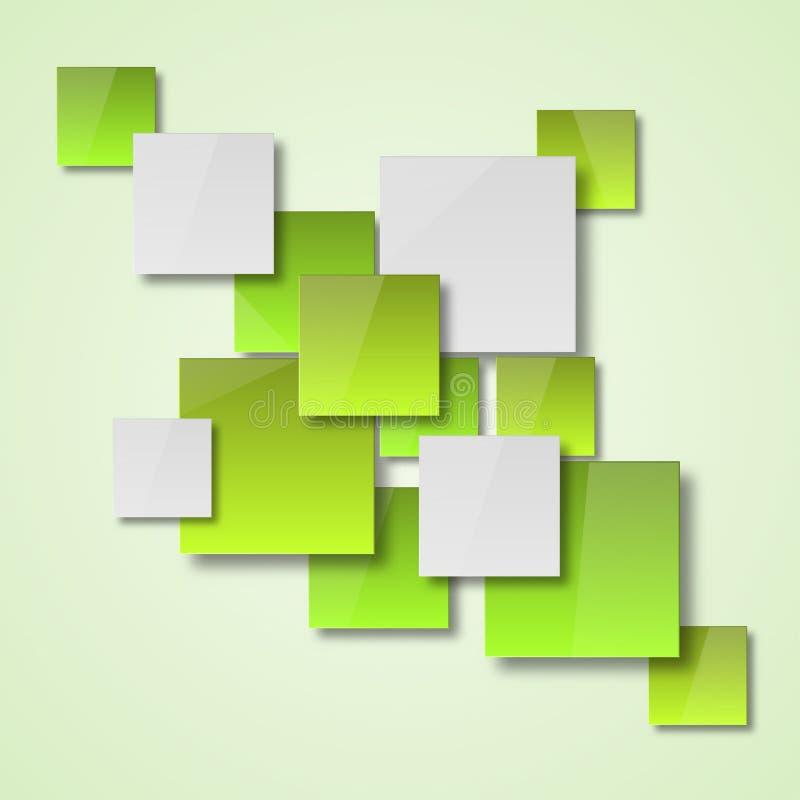 Abstraktes background12 vektor abbildung