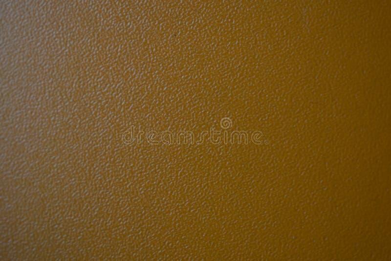 Abstraktes braunes Goldhintergrundweinleseschmutzhintergrund-Beschaffenheitsdesign der eleganten antiken Farbe auf Wandillustrati stockfotos