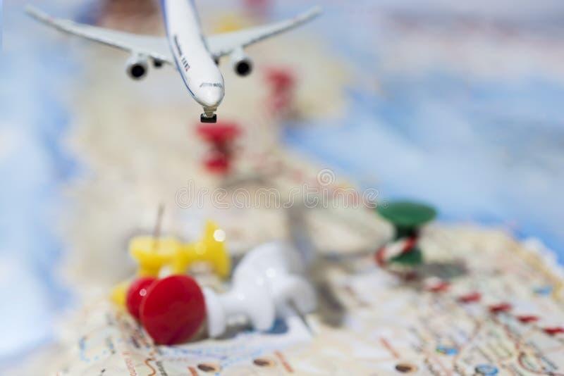 Abstraktes Foto der Zeitplanung und -ausgabe in den Ferien stockfoto