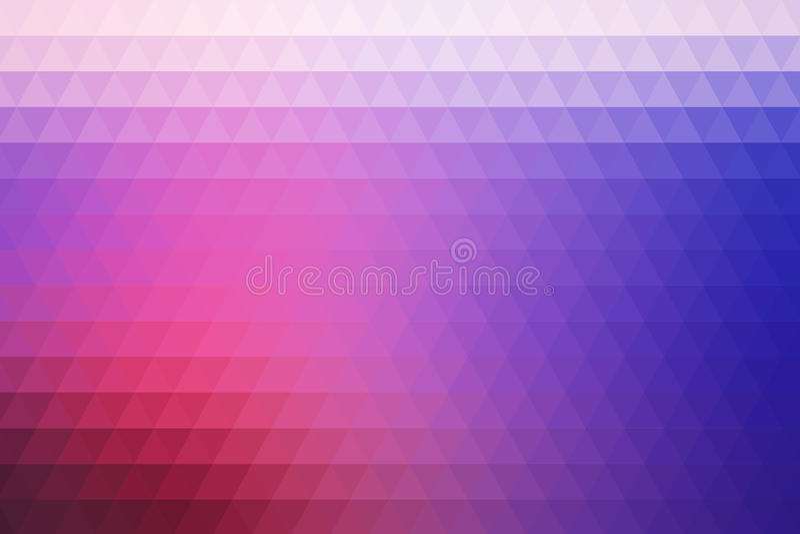 Abstraktes geometrisches lizenzfreie abbildung