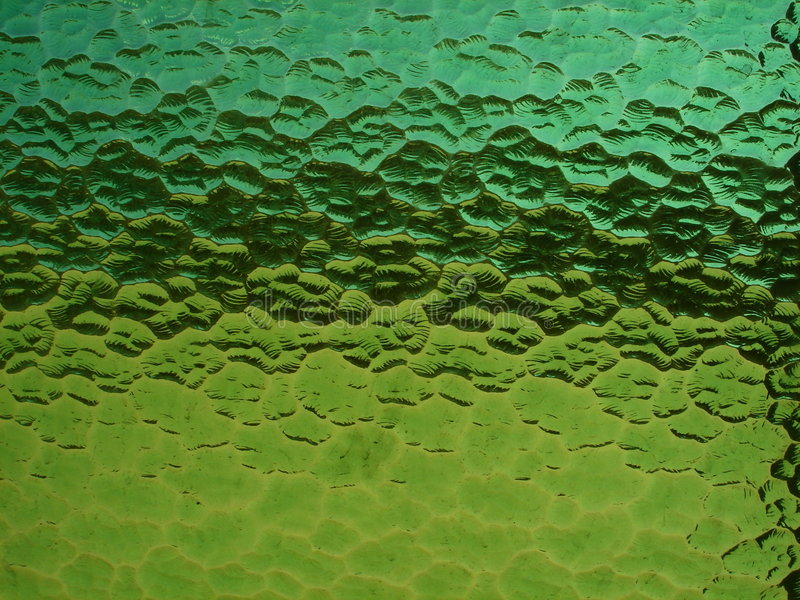Abstraktes Glas lizenzfreies stockbild